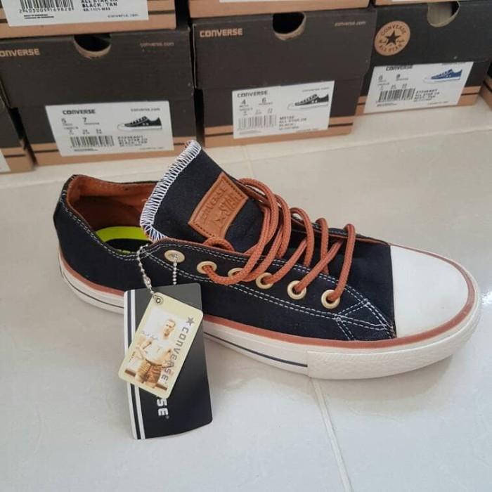 b67ae7e90294 Jual Sepatu Converse All star Premium Converse premium low converse ...