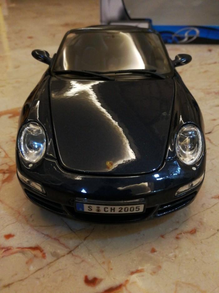 2005 2006 Porsche 997 911 Carrera Waterproof Car Cover