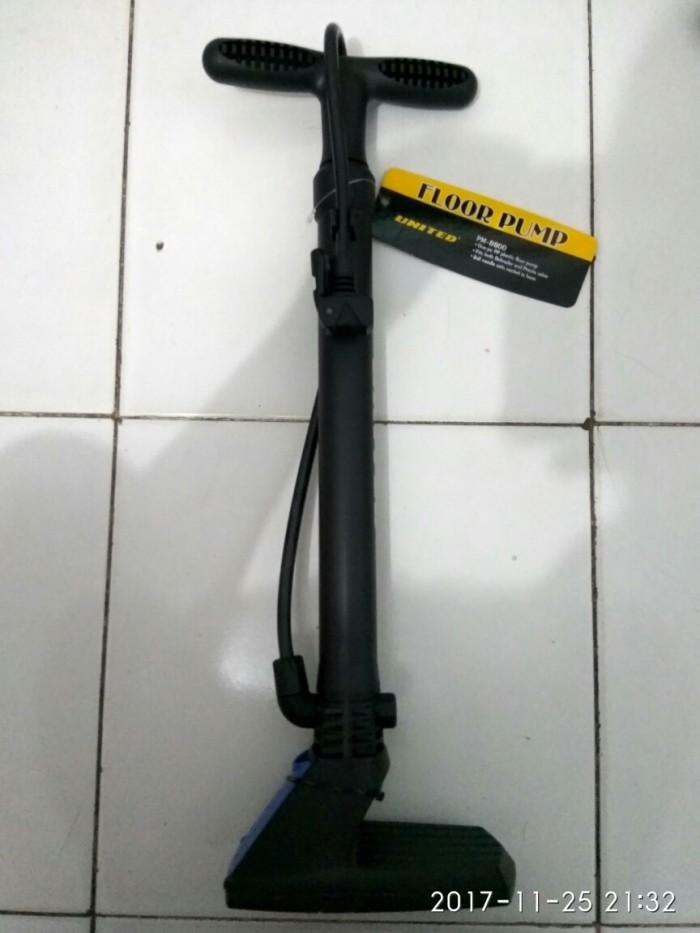 harga Pompa sepeda - bola - motor united pm-8800 Tokopedia.com