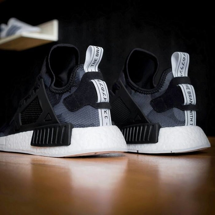 online store 57b61 1e7aa Jual Adidas Originals NMD XR1 Black Friday Pack