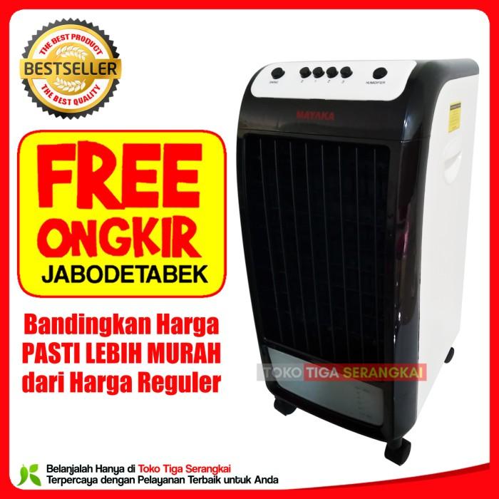 harga Mayaka air cooler co-028 jy pendingin ruangan (free jabodetabek) Tokopedia.com
