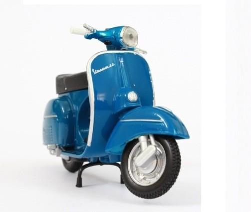 harga Jual diecast miniatur motor vespa 180 super sprint maisto skala 1/18 Tokopedia.com