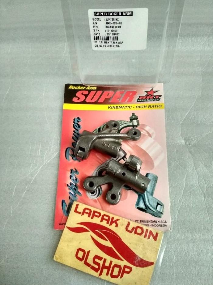 harga Rocker arm roller set rra brt bearing 13mm yamaha jupiter mx 135 vix Tokopedia.com