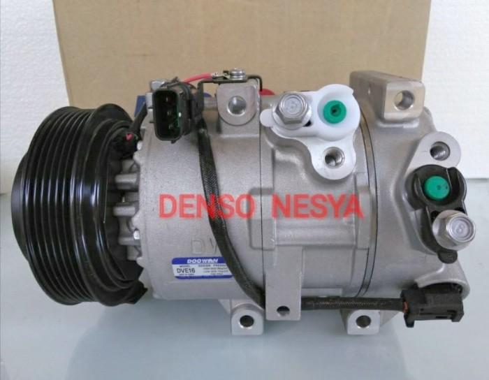 Jual Compresor Kompresor Ac Mobil Hyundai New Tucson Merk Dowoon Ori Kota Probolinggo Denso Ac Mobil Tokopedia