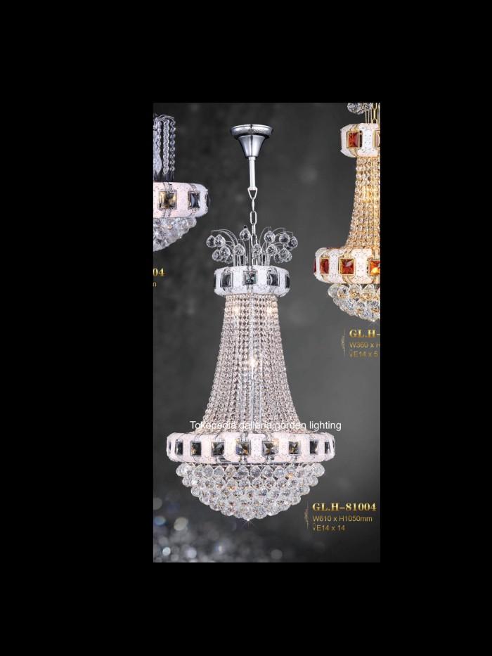 Katalog Lampu Hias Ruang Tamu Travelbon.com