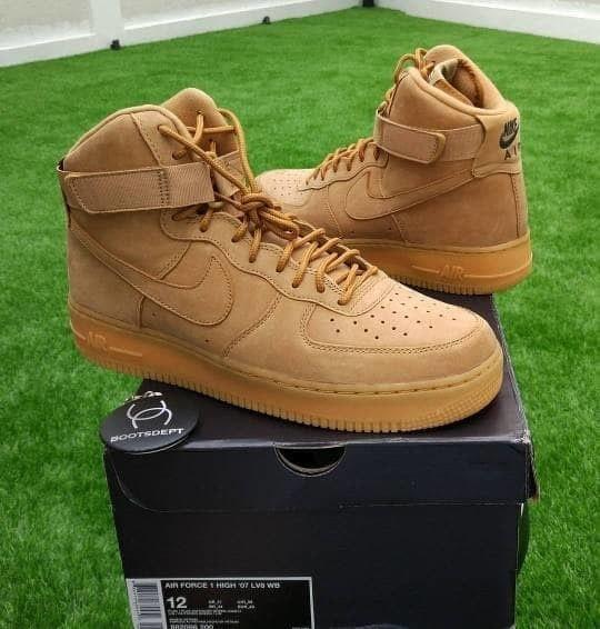Nike Air Force 1 High LV'08
