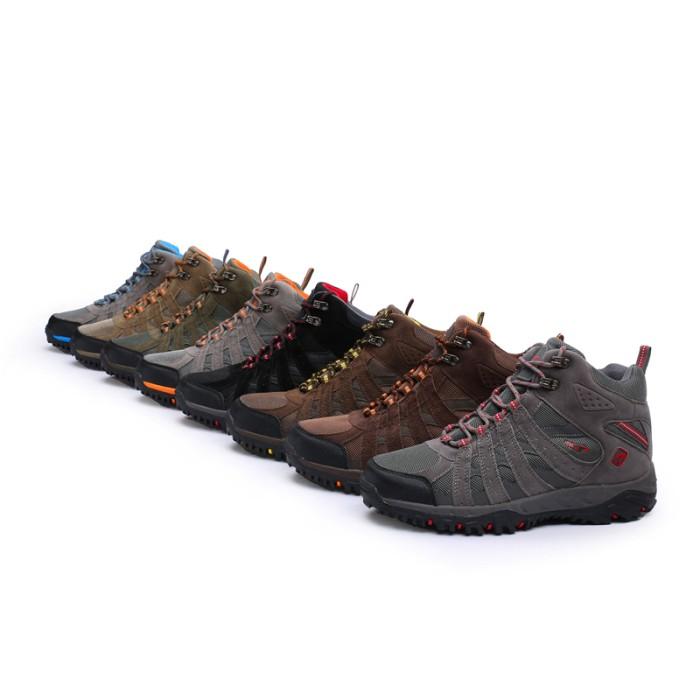 Harga Jual Sepatu Gunung SNTA 476 Series - Semi Waterproof -Free ... e65fa41cbd