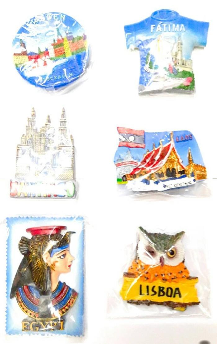 Jual Souvenir Magnet Kulkas Negara Laos Burma Kota Bandung Pusat Grosir Cibadak Tokopedia