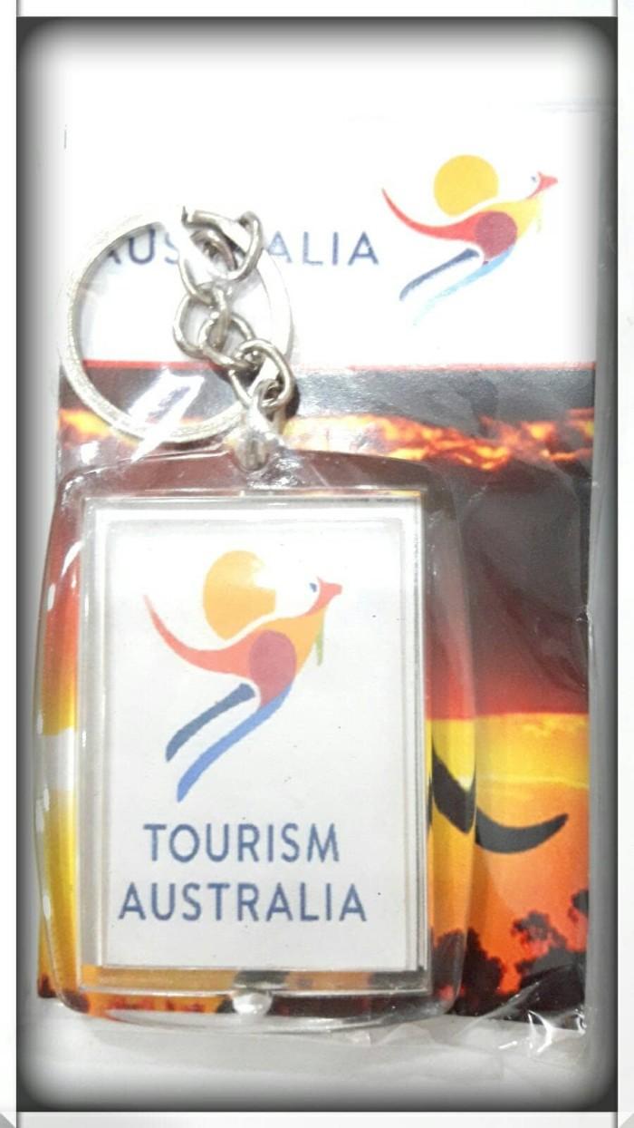 Jual Souvenir Gantungan Kunci Negara Australia Sydney Kanguru Kangaroo Kota Bandung Pusat Grosir Cibadak