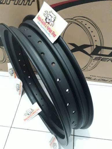 harga Velg 300 17 merk rossi sprint xd 36h Tokopedia.com