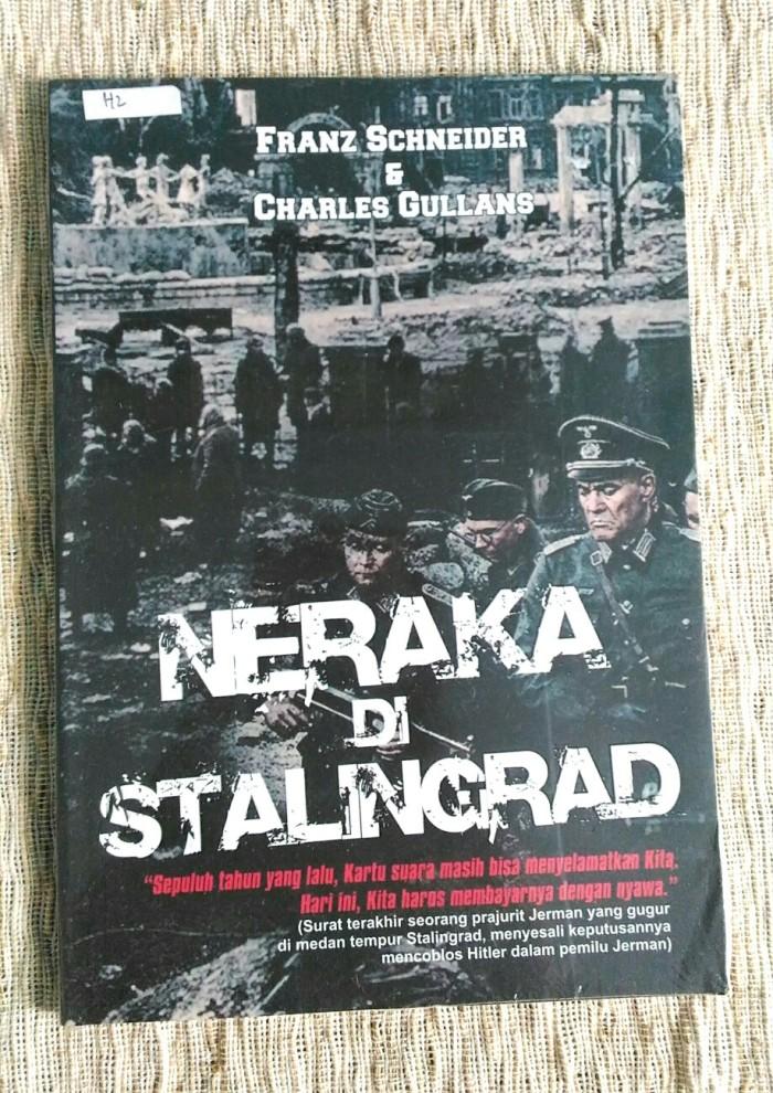 Neraka di Stalingrad, Nazi Jerman vs Uni Soviet