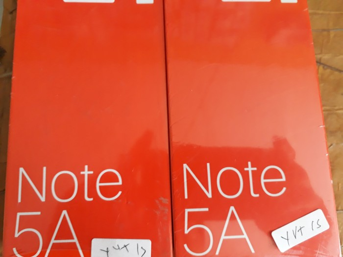 harga Xiaumi xiomi xiaomi redmi note 5a ram 2/16 layar 5.5in Tokopedia.com