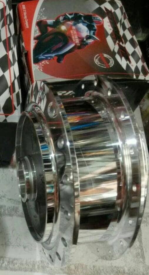 harga Tromol belakang yamaha rx king - vixion old chrome Tokopedia.com