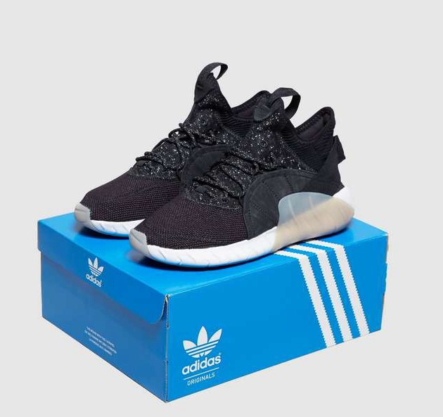 adidas Originals Tubular Runner Running Camo Gym Shoe