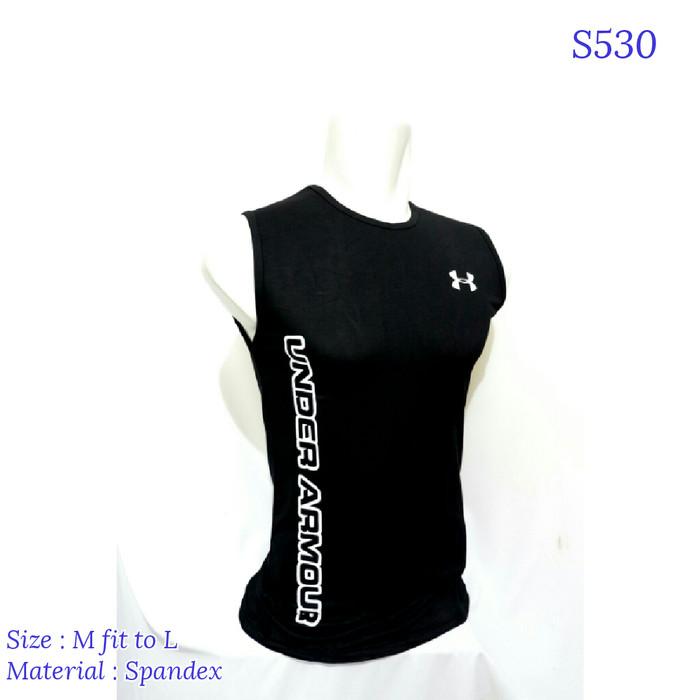 harga Tangtop fitnes s3835 Tokopedia.com