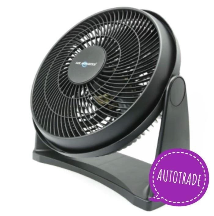 harga Air monster kipas angin meja 12 inch Tokopedia.com