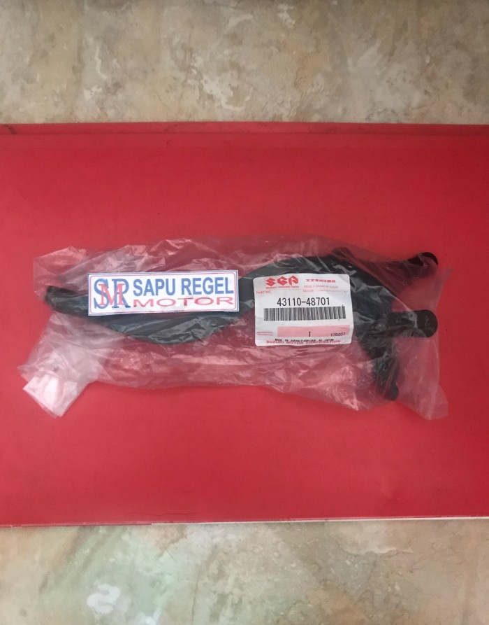 harga Pedal rem suzuki ts 125 Tokopedia.com