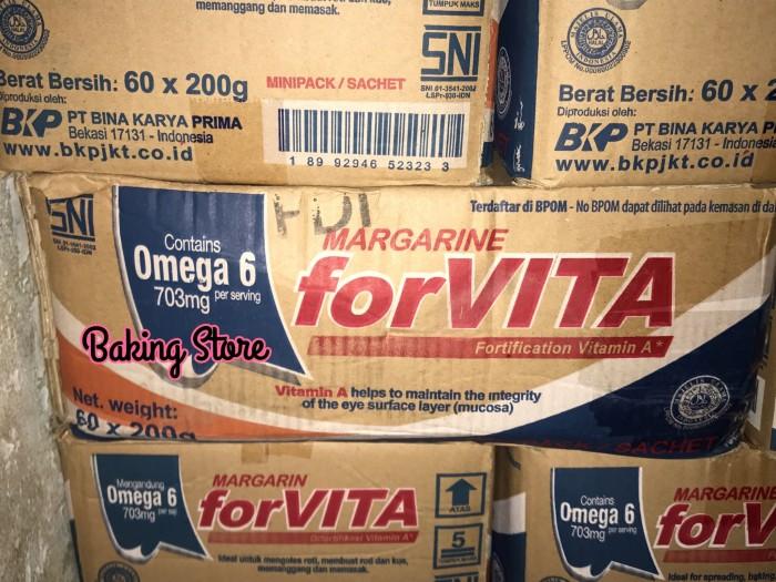 Katalog Mentega Forvita Travelbon.com