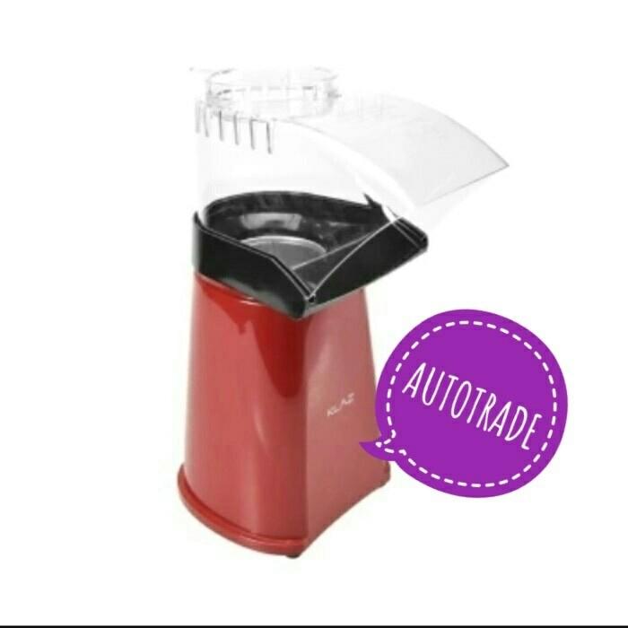 harga Popcorn maker klaz mesin pembuat popcorn jagung Tokopedia.com