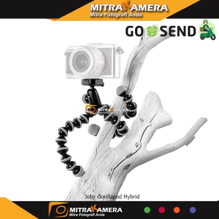 Foto Produk Joby Gorillapod Hybrid kamera , camera termurah dari mgtronik