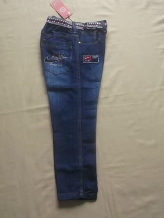 harga Celana panjang jeans anak laki laki  8, 9, 10, 11 tahun Tokopedia.com