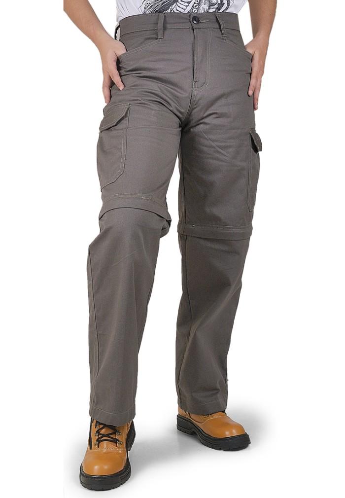 harga Celana panjang pria celana pdl pdh celana gunung trekking adventure Tokopedia.com