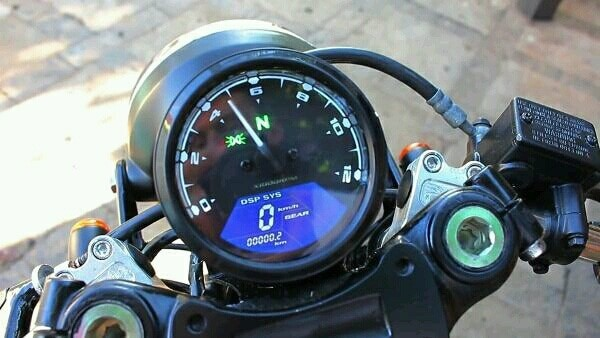 harga Speedo spedometer spidometer digital cb scramble japstyle caferacer Tokopedia.com