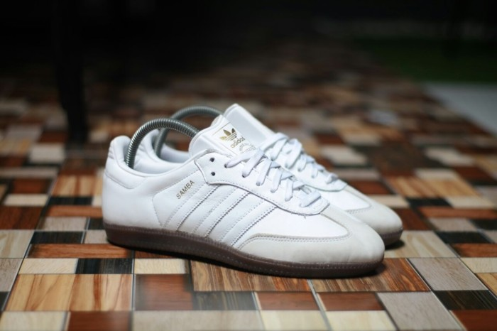 Jual Adidas Samba Classic Original - Sneak Add s  9e4041adf
