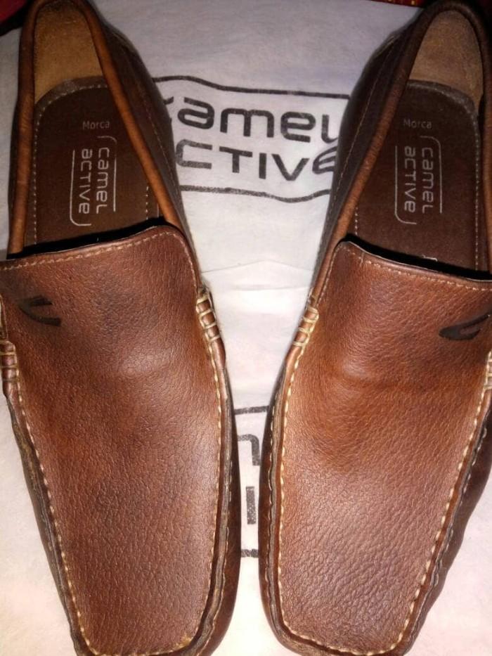 ... Sepatu Camel Active Morca Original