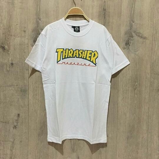 920d7d7693302 Jual T-shirt Trhasher x Dickies - Kota Bandung - pakaian PREMIUM ...