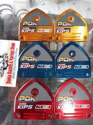 harga Tutup super kips ninja r/ninja rr pdk Tokopedia.com