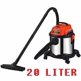harga Lakoni vacuum cleaner vortex 20 vacum cleaner sedot debu Tokopedia.com