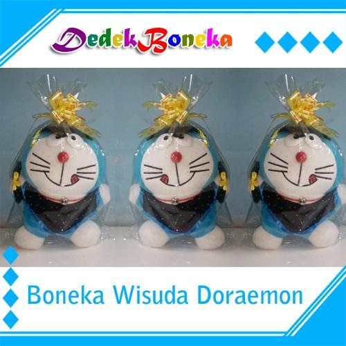 Katalog Boneka Wisuda Travelbon.com