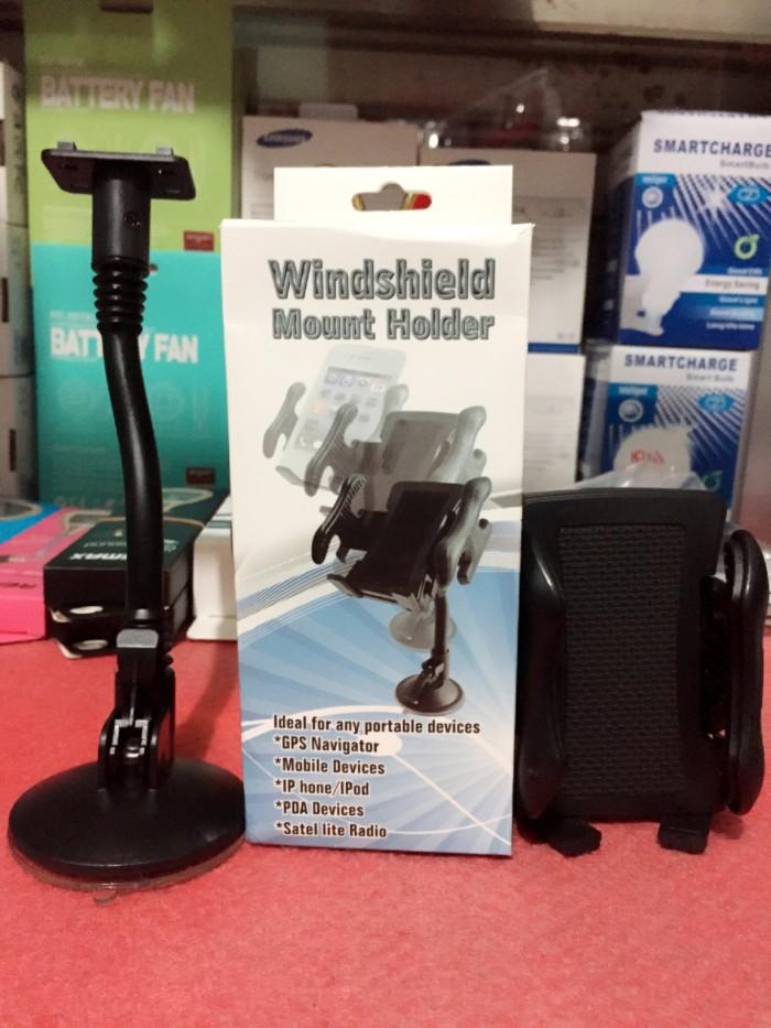 harga Windshield mount holder car holder Tokopedia.com