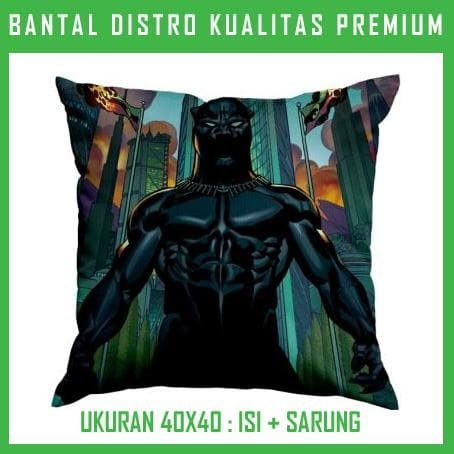 Bantal Leher Karakter Motif Travel Pillow Kualitas Super Standar SNI prev. Source · Bantal Black