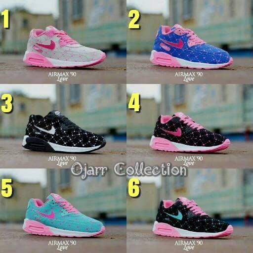 Katalog Sepatu Nike Wanita Travelbon.com