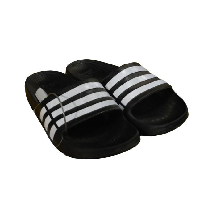 c9ad9400d402f Jual Sandal Adidas Duramo Slide G15890 - size 40.7(EU) 7(UK) - 17K ...