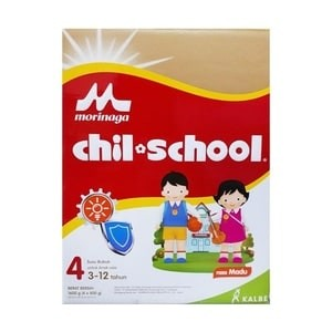 harga Morinaga chilschool reguler vanila 1600gr Tokopedia.com