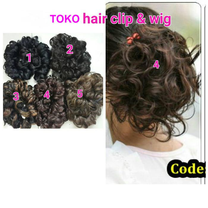 Hardini Hair Styler - Penjepit Rambut Alat Sanggul Ajaib Sanggul Magic.  Source · Rambut Palsu Sanggul Kreasi b9bf00d3c6