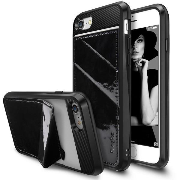 Jual Rearth Iphone 7 Edge – Black Harga Promo Terbaru