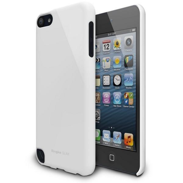 Jual Rearth Ipod Touch 5 Ringke – Lf White Harga Promo Terbaru