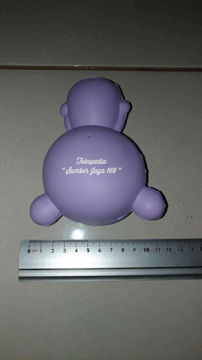 "Jual Dijamin Squishy Frog Doll "" LEI LEI HUANG"" Jakarta Pusat Squishy LE"