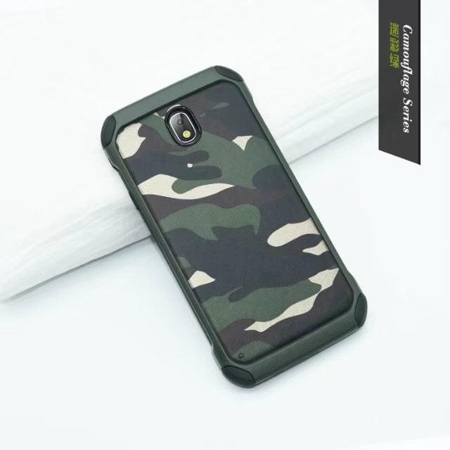 Jual Sarung Pelindung Casing Handphone Apple Lazada co id Source · Hard case army Samsung J7 Pro hardcase soft loreng