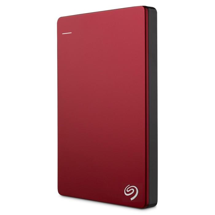 seagate backup plus slim 2tb hdd hd hardisk harddisk external