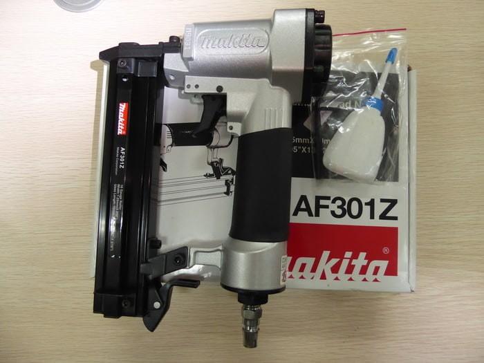 harga Makita Alat Paku Tembak / Air Nailer Af 301 Z / Af301z Tokopedia.com
