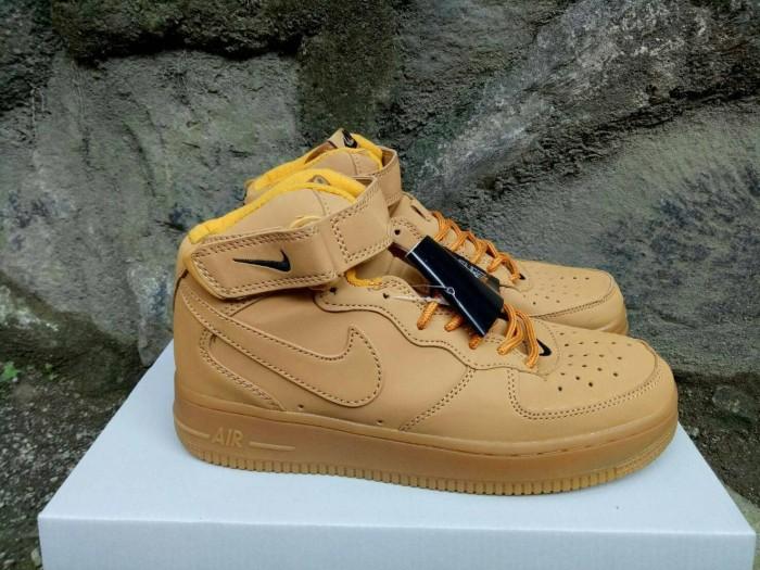 Katalog Sepatu Nike Air Force One DaftarHarga.Pw