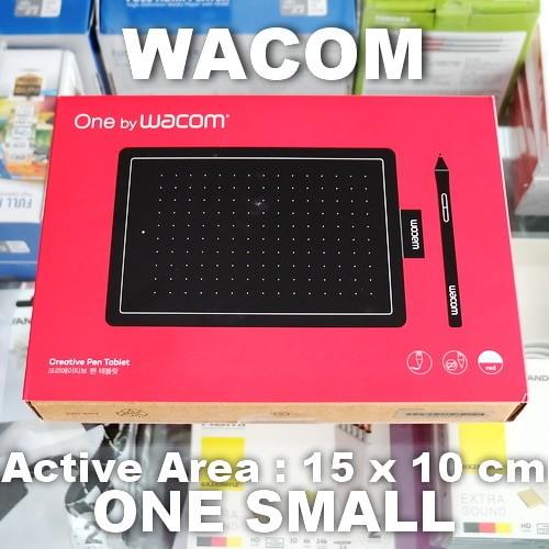 Info Wacom One Small Ctl472 Hargano.com