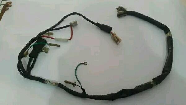 Jual Harness Wire atau Kabel GL Pro 32100-KEG-900 - Kota Pekanbaru on