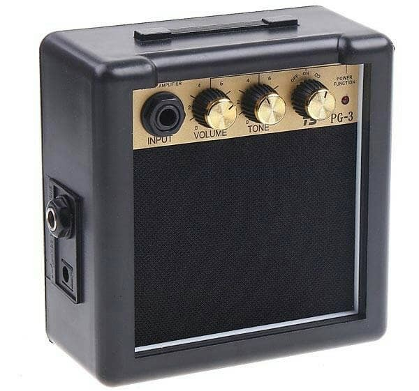 harga Ampli amplifer amplifier gitar elektrik mini speaker portable Tokopedia.com