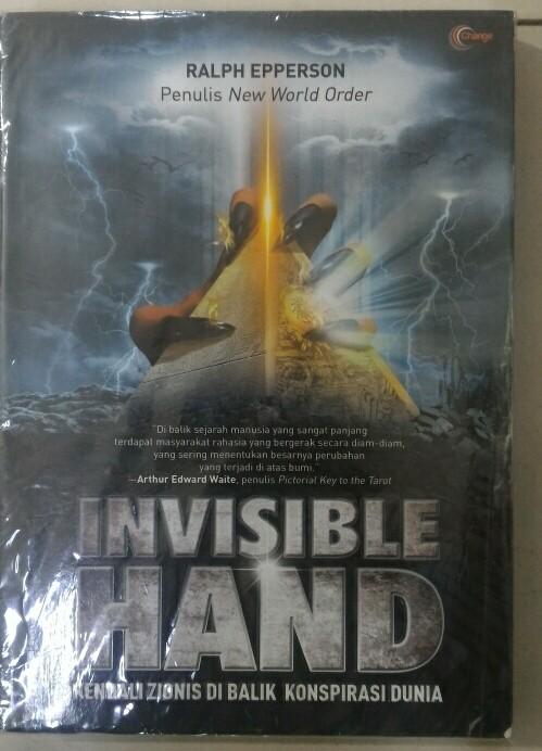 harga Invisible hand Tokopedia.com